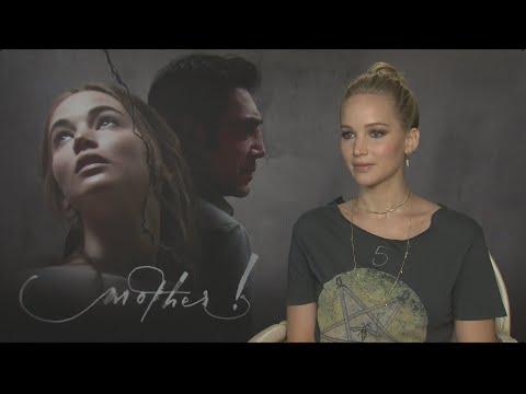 """Jennifer Lawrence : """"Après une scène de 'Mother', je me suis évanouie"""" thumbnail"""