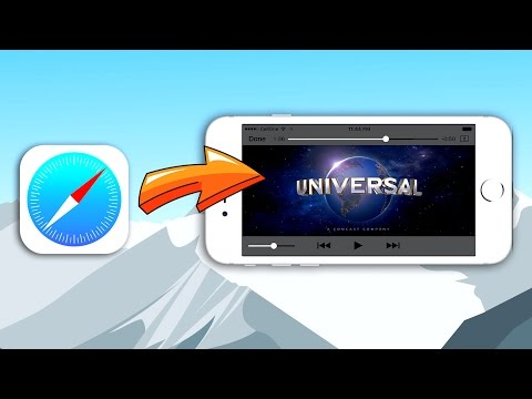 TOP 3 Websites To Watch Movies Online On Your iPhone iOS - FREE!! (No App Needed) | Latest 2017!!