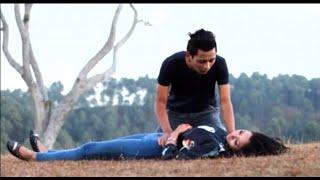 Aaja Pheri Ekantama - Rajesh Prajapati (rmp) - Official Video | New Nepali Pop Song 2015
