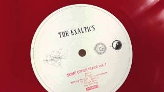The Exaltics - Places [Clone West Coast Series 08.1]