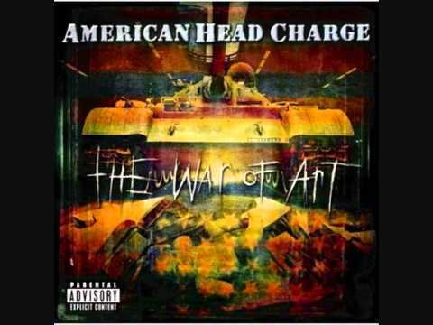 American Head Charge - Fall