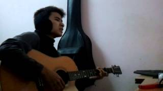 Chuyện Tình Chàng Vứt Giấy ( Guitar Cover )