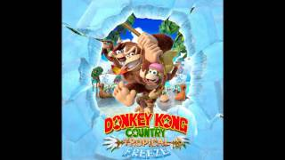 Donkey Kong Country: Tropical Freeze Soundtrack - Shipwreck Shore