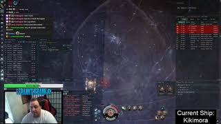 The Daily Whelp with Frankthebank - 3/18/19 - EVE Online - PVP