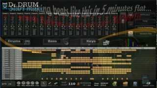 Beat maker software for mac and pc. Great sound library