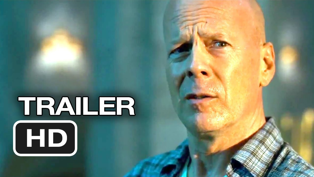 a good day to die hard official trailer 1 2013 bruce willis