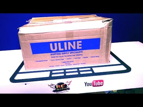 RC ADVENTURES - UNBOXiNG!! Let's have a look at a few exciting things!