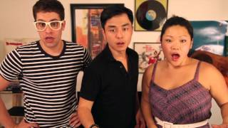 City of Dreams - Episode 2 Featuring Laura Osnes and Jon Fletcher