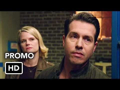 "Chicago Justice 1x02 Promo ""Uncertainty Principle"" (HD) This Season On"