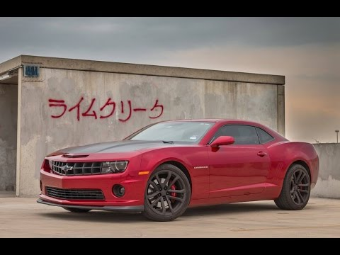 owning a 2013 chevrolet camaro ss 1le an owner s review ep 5 youtube rh youtube com 2014 camaro 2ss owners manual 2015 camaro ss owners manual
