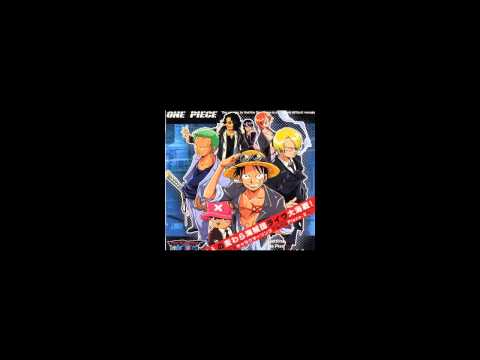One Piece Character Song Album 02 (Soundtrack)
