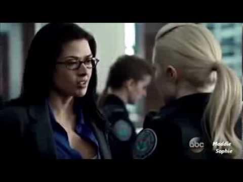 Gail and Holly Scenes- Season 4