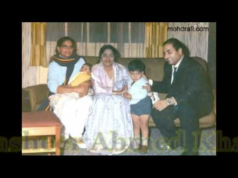 Johny Walker 1957 : Jhuki Jhuki Pyar Ki Nazar : Geetadutt & Asha : Md OP Nayyar : L Hasrat Jaipuri