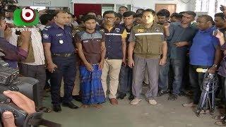 নুসরাতকে আগুন দেওয়া হয় মাদ্রাসা অধ্যক্ষের নির্দেশেঃ পিবিআই   Madrasha Student Nusrat   Bangla News