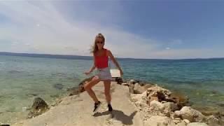 Red Red Wine- UB40 ( Dancehall Choreography by Monika Tokarska)