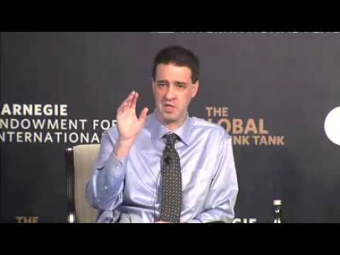 Global Oil Paradigm Shift and China-U.S. Relations