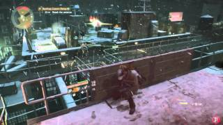 Tom Clancy's The Division  - 60 FPS PC Gameplay Trailer (1080p)