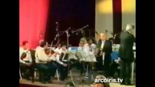 Piazzolla: Concierto para bandoneón - Suite Punta del Este