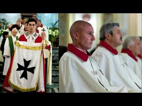 The Sovereign Military and Hospitaller Order of Saint Mary of Jerusalem Teutonic of Swabia