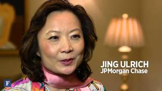 Chinese Economy: A Few Questions for Jing Ulrich