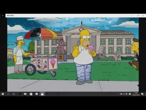 無奇不有視像特別版: Simpson 解碼 16年12月24日 Part A