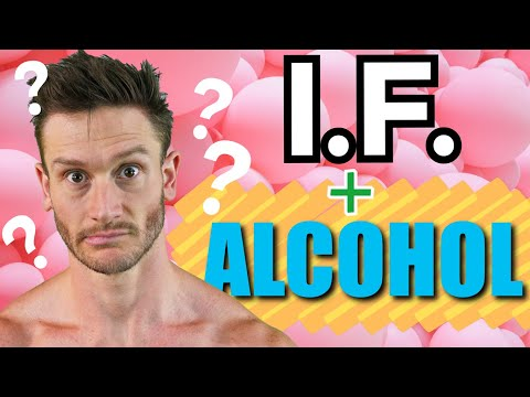 How Does Alcohol Affect Intermittent Fasting?