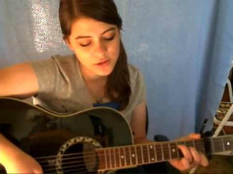Dido- White Flag (cover)