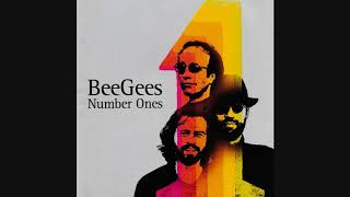 Bee Gees    Too Much Heaven     HQ Audio    LYRICS