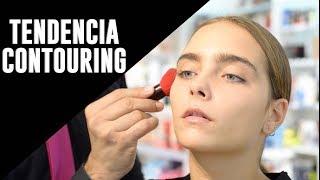 Tendencia CONTOURING - Perfumería Prieto