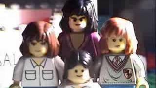 Bohemian Rhapsody LEGO