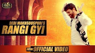 Rangi Gyi Debi Makhsoospuri Free MP3 Song Download 320 Kbps