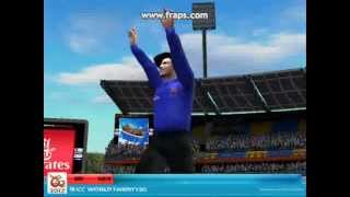 EA Sports Cricket 2017 Patched with Danny Morrison commentary Patch by A2 Studios