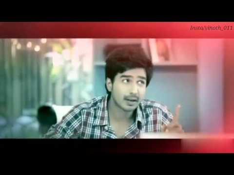 Whatsapp status video |Indru netru naalai emotional Version