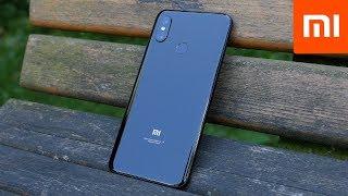 Xiaomi Mi 8 Review - Lohnt sich ein Kauf aus China?