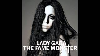 gaga is better off alone