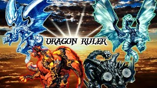 ygopro duels [TCG] Dragon Ruler OTK 2014 Banned list