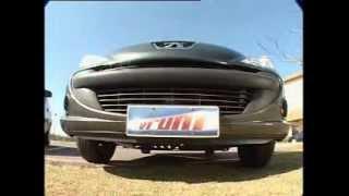 Vrum testa o Peugeot 207 Hatch
