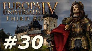 Europa Universalis IV: The Third Rome | Moravia - Part 30