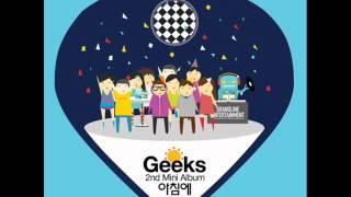 [Audio] Geeks - Cafe Latte (remix)