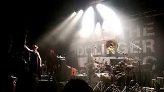 Dir En Grey - Rasetsukoku live in Sydney 2014 HD