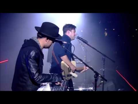 Mumford & Sons - Snake Eyes (Live At Reading Festival 2015) - HD