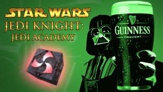 Иконостас [Jedi Academy]