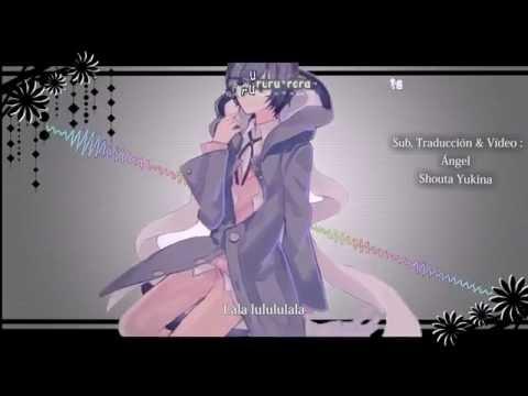 【Monaca:Factory・REOL】Syrup「Sub español + karaoke」