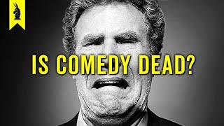 Download Is Comedy DEAD? (feat. Marvel, Jordan Peele, Men In Black) – Wisecrack Edition Mp3 and Videos