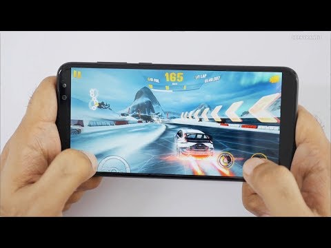 Honor 9i Gaming Review with Heavy Games For Gamers?