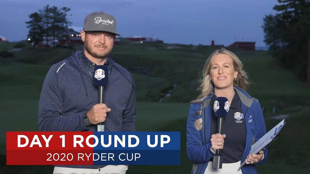2021 Ryder Cup results: Say hello to the U.S. golf dream team ...