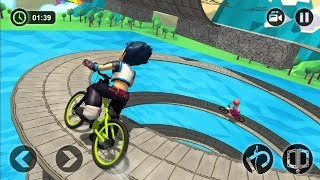 FEARLESS BMX RIDER 2019 GAME - SPEED MOTOR CYCLE RACING GAMES | Android Games To Play Free Online