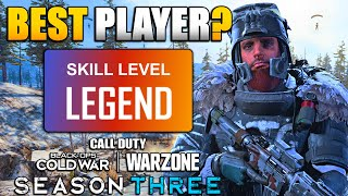 How Top Warzone Player Has a 5+ K/D | Top Tips to Improve for More Wins in Modern Warfare BR | JGOD