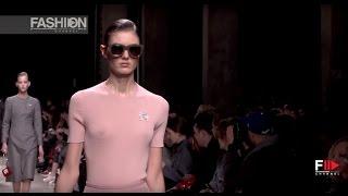 ROCHAS Fall Winter 2017 18 Paris   Fashion Channel