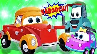 Kaboochi Tanssi Laulu | Tanssi Haaste | kreskówka dla dzieci | Kids Dance Challenge | Kids Tv Suomi